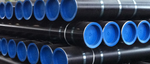 Pressure tubes and pipe line