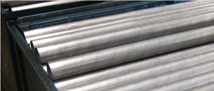 Precision tubes for automotive industry